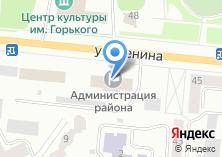 Компания «Совет Зеленодольского муниципального района» на карте