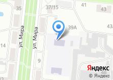 Компания «Детский сад №23 Золотой колосок» на карте