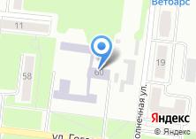 Компания «Гимназия №5 с татарским языком обучения» на карте