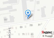 Компания «Меган» на карте