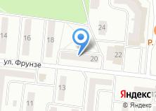Компания «Султан» на карте