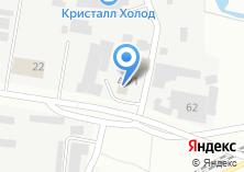 Компания «ГрузоТакси» на карте