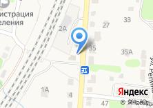 Компания «Юсон» на карте