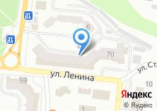 Компания «Банкомат Волго-Вятский банк Сбербанка России» на карте