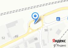 Компания «АЗС Форт-Римэкс» на карте