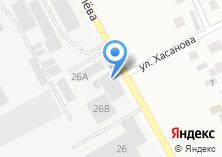 Компания «АвтоТехЦентр на Королёва» на карте