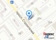 Компания «АК БАРС БАНК Зеленодольский филиал» на карте