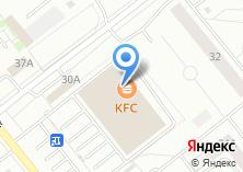 Компания «Летай» на карте