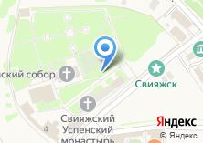 Компания «А-пресс плюс» на карте