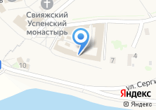 Компания «Трактир на Конном дворе» на карте