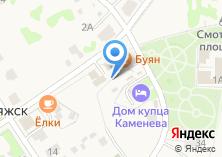 Компания «Ленивый Торжок» на карте