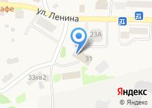Компания «Пожарная часть №153» на карте