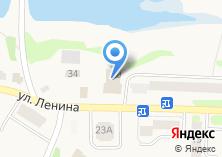 Компания «Автошкола ВОА» на карте