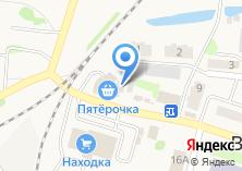 Компания «Стройка+» на карте