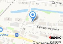Компания «Столичное кредитное товарищество» на карте