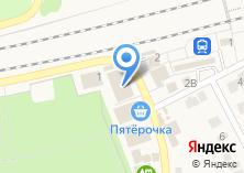Компания «Ветеринарный кабинет» на карте
