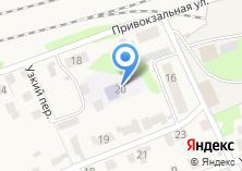 Компания «Детский сад №38 им. Н.К. Крупской» на карте