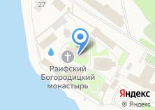 Компания «Троицкий собор» на карте