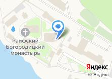 Компания «Собор Грузинской иконы Божьей Матери» на карте