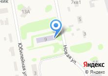 Компания «Раифская врачебная амбулатория» на карте