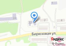 Компания «Детский сад №95 Белочка» на карте