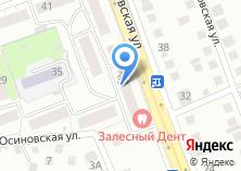 Компания «Арендная компания» на карте