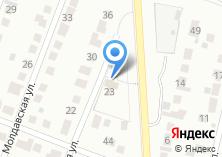 Компания «Маулид» на карте
