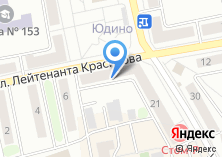 Компания «Почтовое отделение №78» на карте