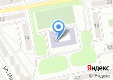 Компания «Гимназия №152» на карте