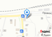 Компания «Магазин овощей и фруктов на Богатырской» на карте