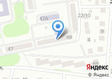 Компания «Детская музыкальная школа №10 Кировского района» на карте