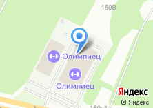 Компания «Baby football» на карте