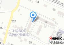 Компания «Опорный пункт общественного порядка Отдел полиции №4 Юдино» на карте