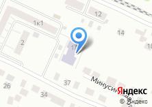 Компания «Детский сад №228 Кроха» на карте