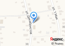 Компания «Исполнительный комитет Печищинского сельского поселения» на карте
