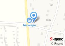 Компания «Продуктовый магазин на Красноармейской» на карте