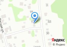 Компания «Красно-Октябрьское лесничество» на карте