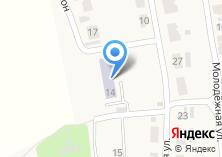 Компания «Березка детский сад» на карте