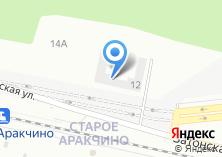 Компания «Станция детского и юношеского туризма и экскурсий Кировского района г. Казани» на карте