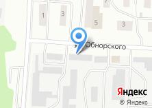 Компания «ПСК-4» на карте