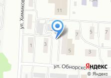 Компания «Транс Лидер Казань» на карте