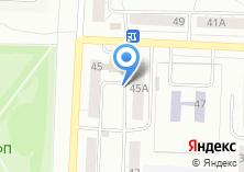 Компания «Березка-аудит» на карте