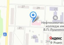 Компания «Поликлиника Детская городская клиническая больница №7» на карте