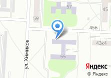Компания «Средняя общеобразовательная татарско-русская школа №66» на карте