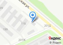 Компания «Челны-бройлер» на карте