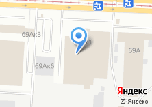 Компания «Делфо-Ком» на карте