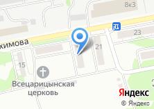 Компания «Авантаж Казань» на карте