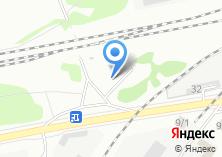 Компания «Шиномонтажная мастерская на Васильченко» на карте