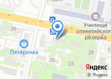 Компания «НАСКО» на карте