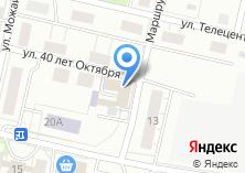 Компания «Объединенная Казанская Бизнес Группа» на карте